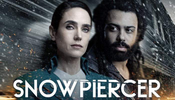 SNOWPIERCER: Season 2, Episode 6: Many Miles From Snowpiercer TV Show Trailer [TNT] | FilmBook