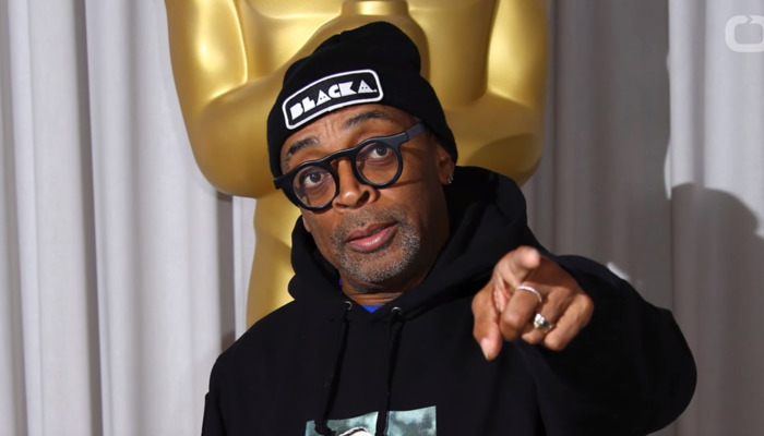 GORDON HEMINGWAY & THE REALM OF CTHULU: Spike Lee Set To Produce Film For Netflix | FilmBook