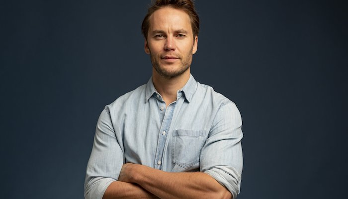 THE TERMINAL LIST: Taylor Kitsch Joins Chris Pratt for Thriller Series At Amazon