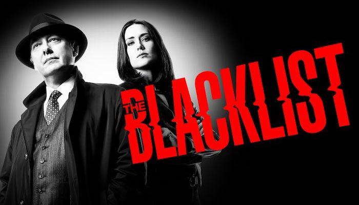 THE BLACKLIST: Season 8, Episode 8: Ogden Greeley TV Show Trailer [NBC] | FilmBook