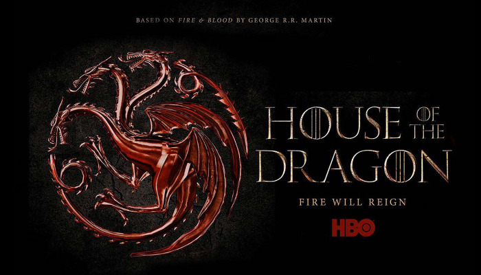 HOUSE OF THE DRAGON Set Photos & Video: Matt Smith and Emma D'Arcy are  Targaryens in HBO's GAME OF THRONES Prequel TV Series   FilmBook