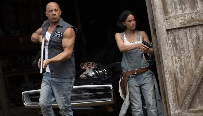 F9 Trailer 2 Vin Diesel S Family Vs John Cena S Private Army In Justin Lin S 2021 Movie Filmbook