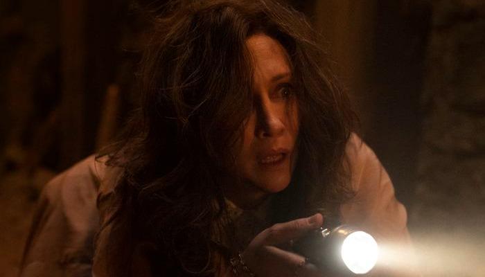 Vera Farmiga The Conjuring The Devil Made Me Do It