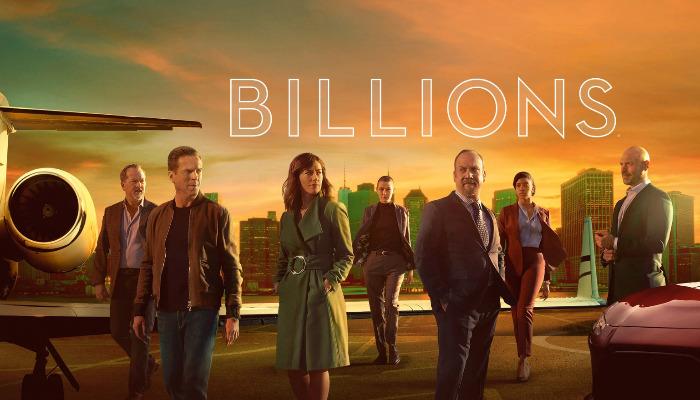 BILLIONS: Season 5, Episode 9: Implosion TV Present Trailer [Showtime]   FilmBook
