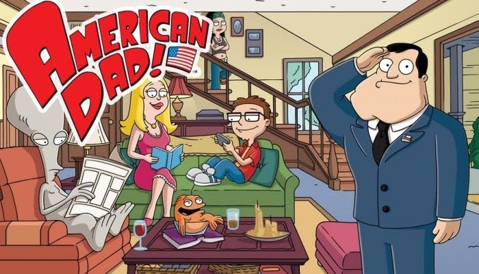 AMERICAN DAD: Season 16, Episode 14: Flush After Reading Plot Synopsis & Air Date [TBS] | FilmBook