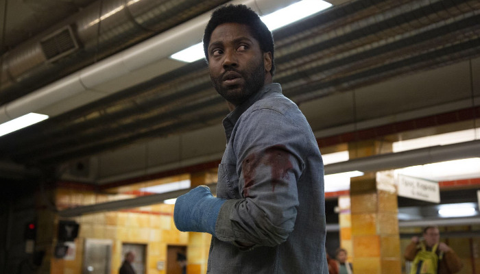 BECKETT (2021) Movie Trailer: John David Washington is on the Run in a  Political Conspiracy Film   FilmBook