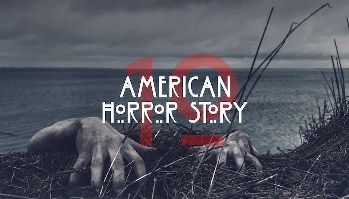 American Horror Story Tv Show Poster Banner