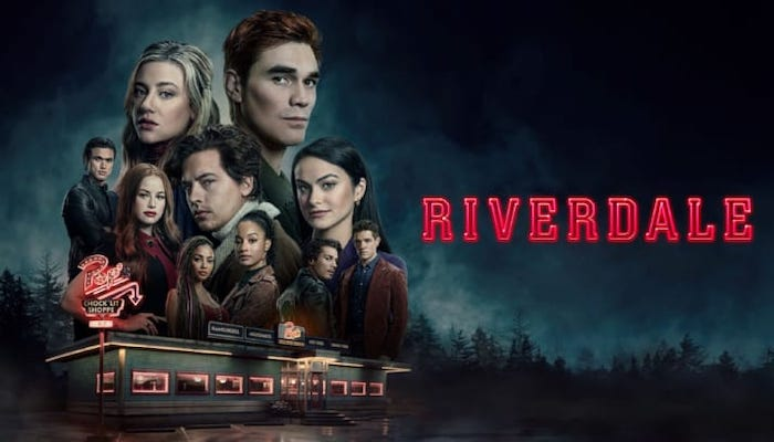 RIVERDALE: Season 5, Episode 16: Band of Brothers TV Present Trailer [The CW]   FilmBook