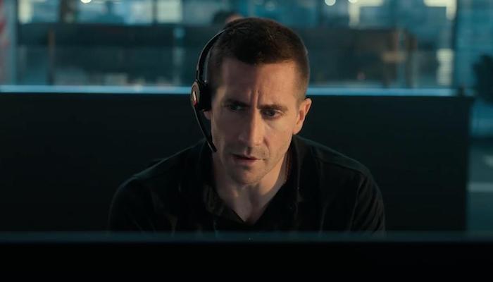 Jake Gyllenhaal The Guilty