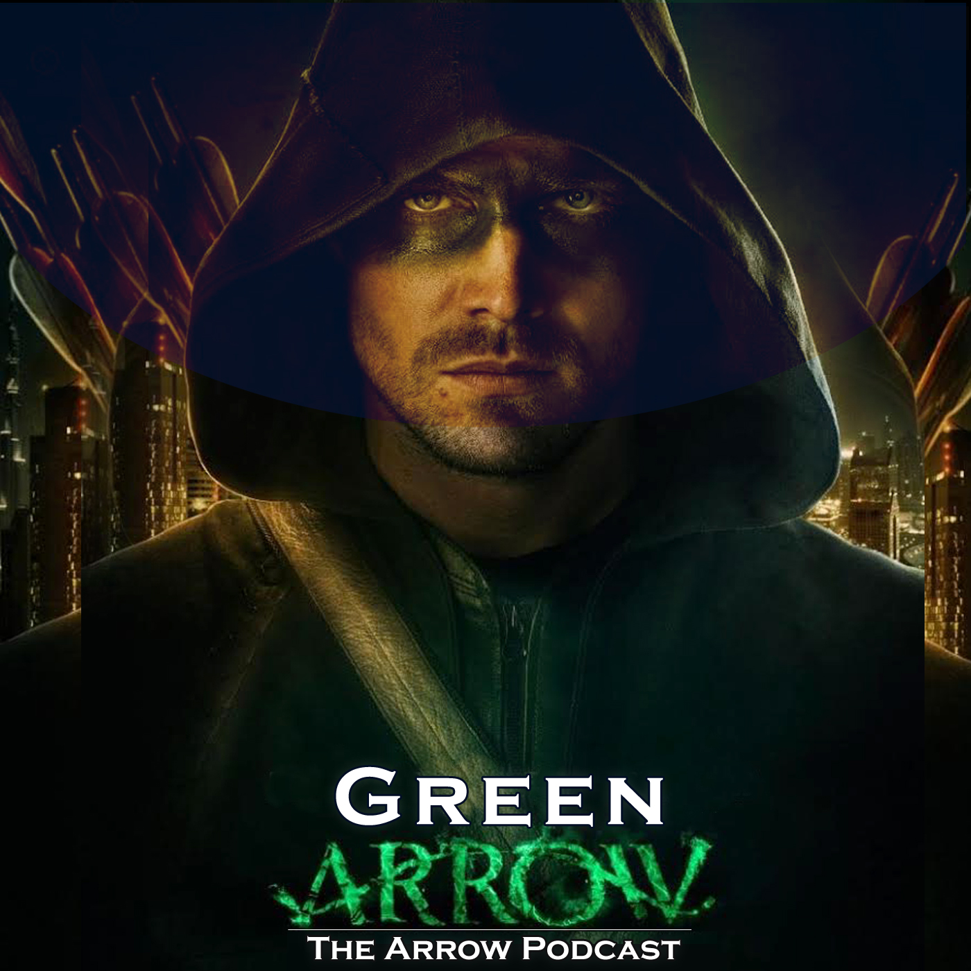 Green Arrow: The ARROW Podcast