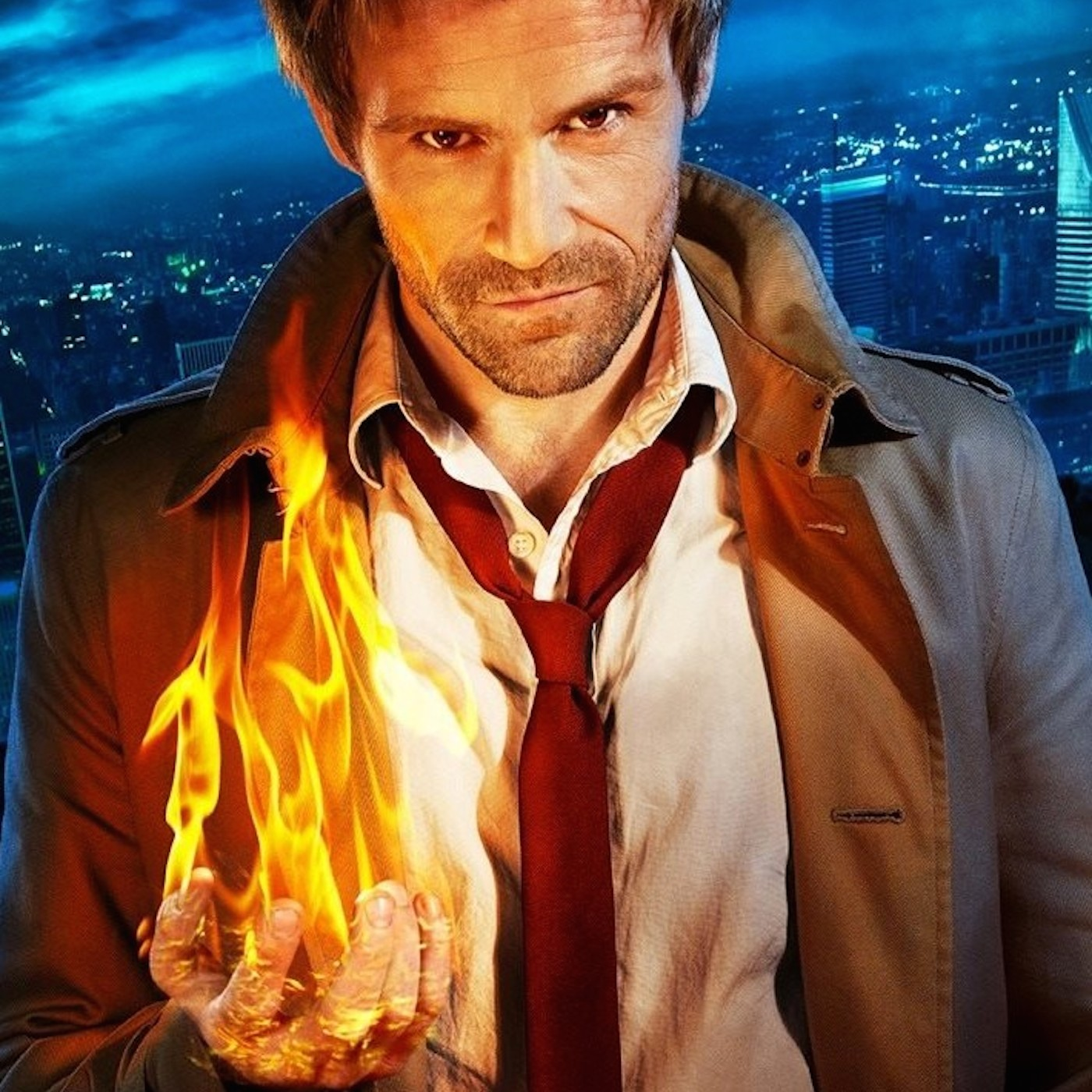 John Constantine: The CONSTANTINE Podcast