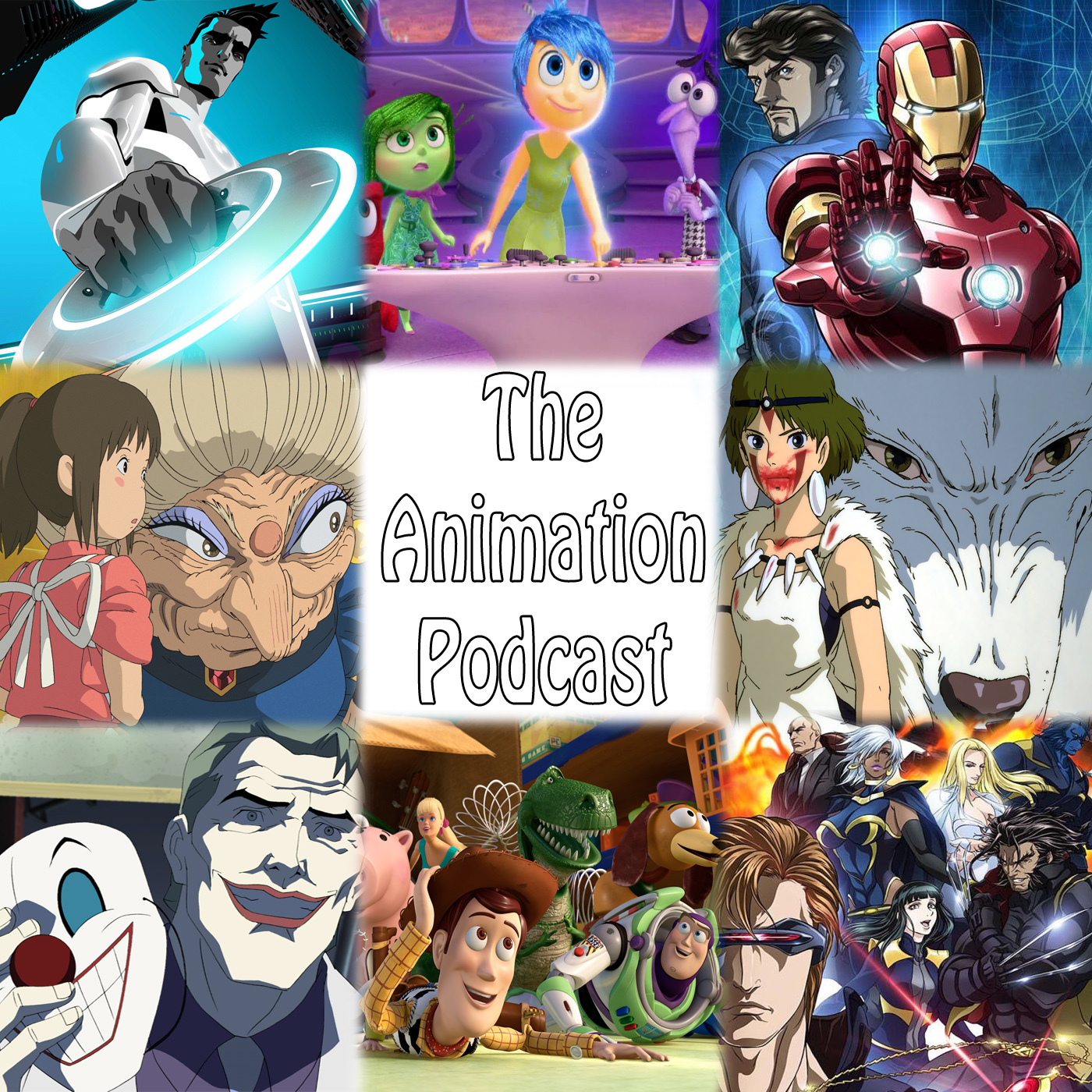 The Animation Podcast